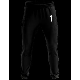 Вратарские штаны  для футбола