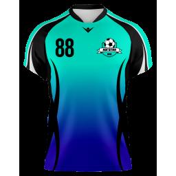 Детская футбольная футболка