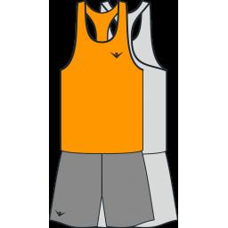 Пляжная волейбольная форма