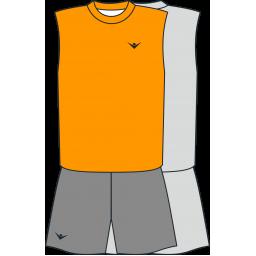 Волейбольная форма мужская без рукавов