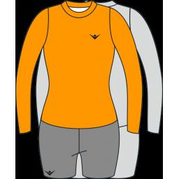 Женская волейбольная форма R13