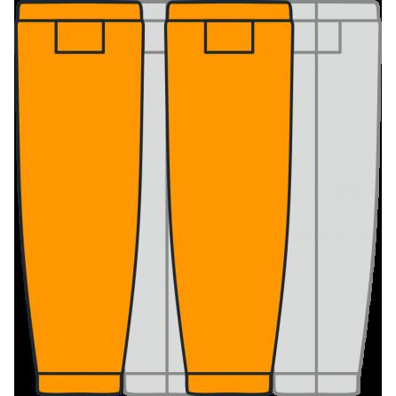 Гамаши сублимационные G10