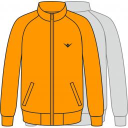 Спортивная толстовка модель ТМ4