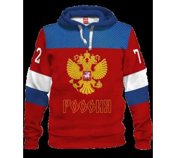 """Худи """"Сборная России"""""""